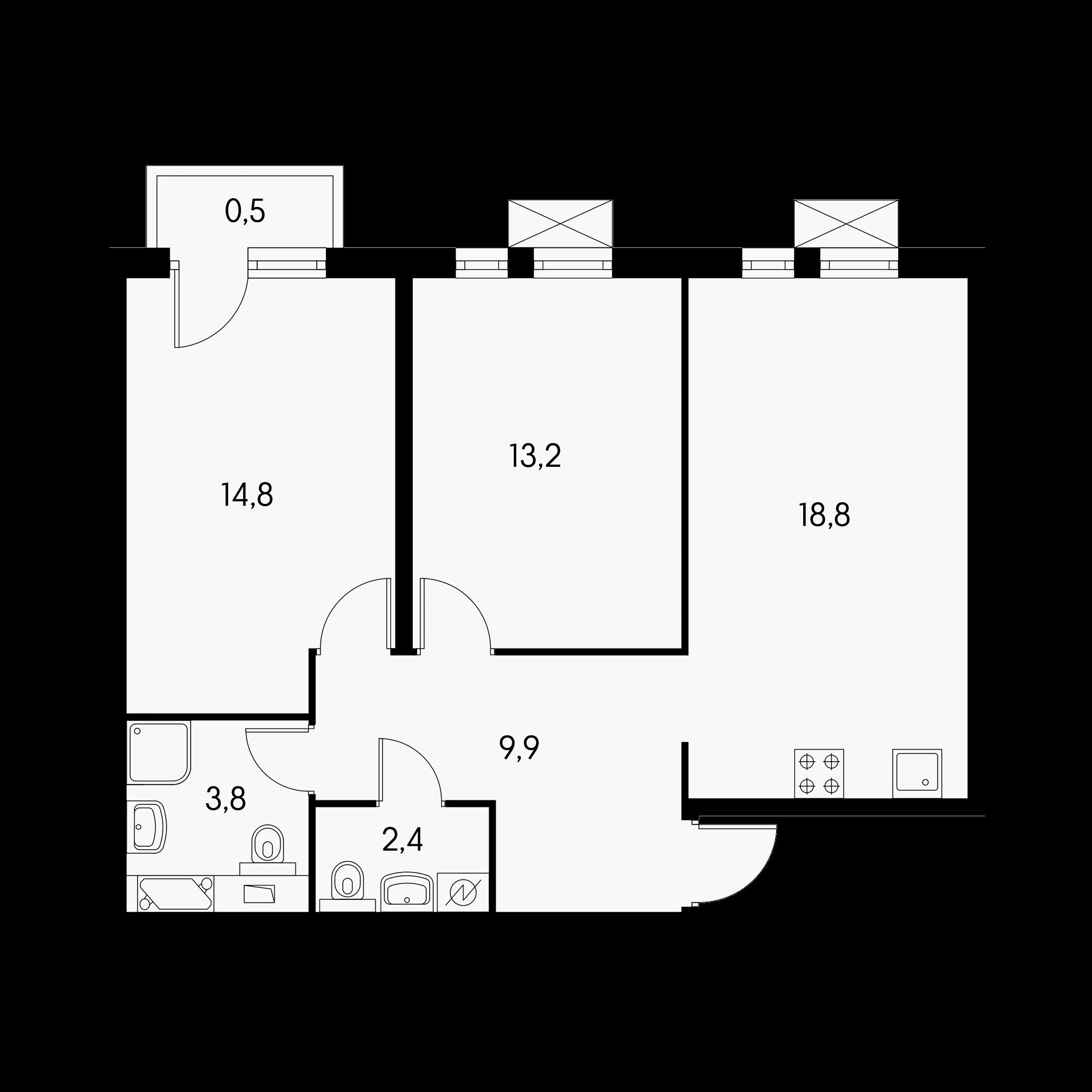 2-2(3)*