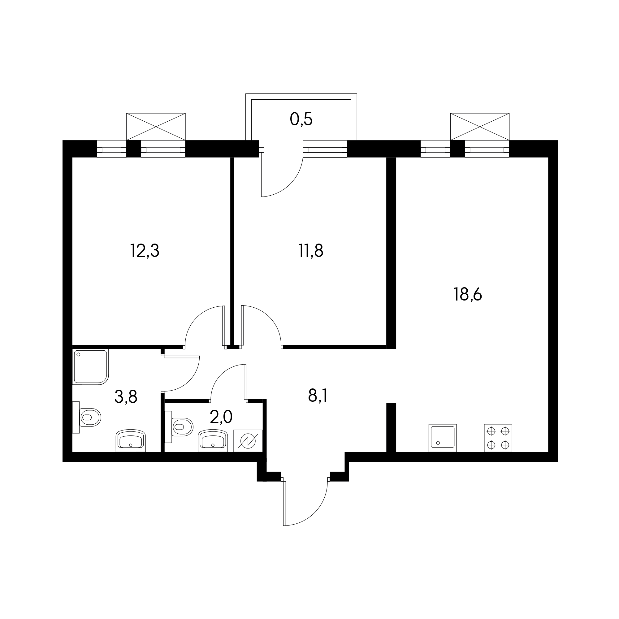 2-3(3)
