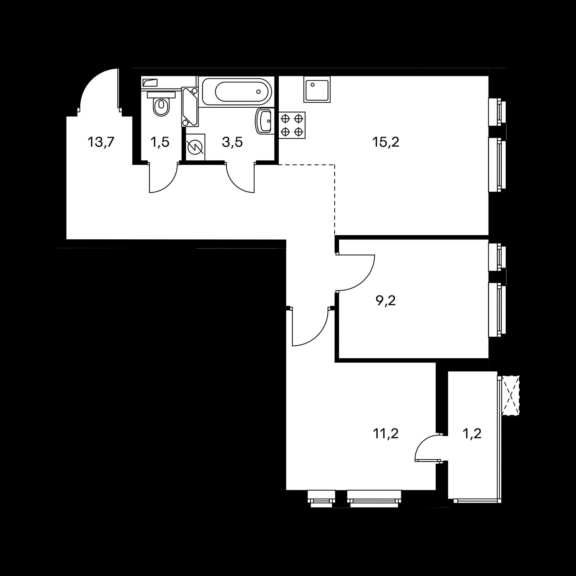2-1(1Д)