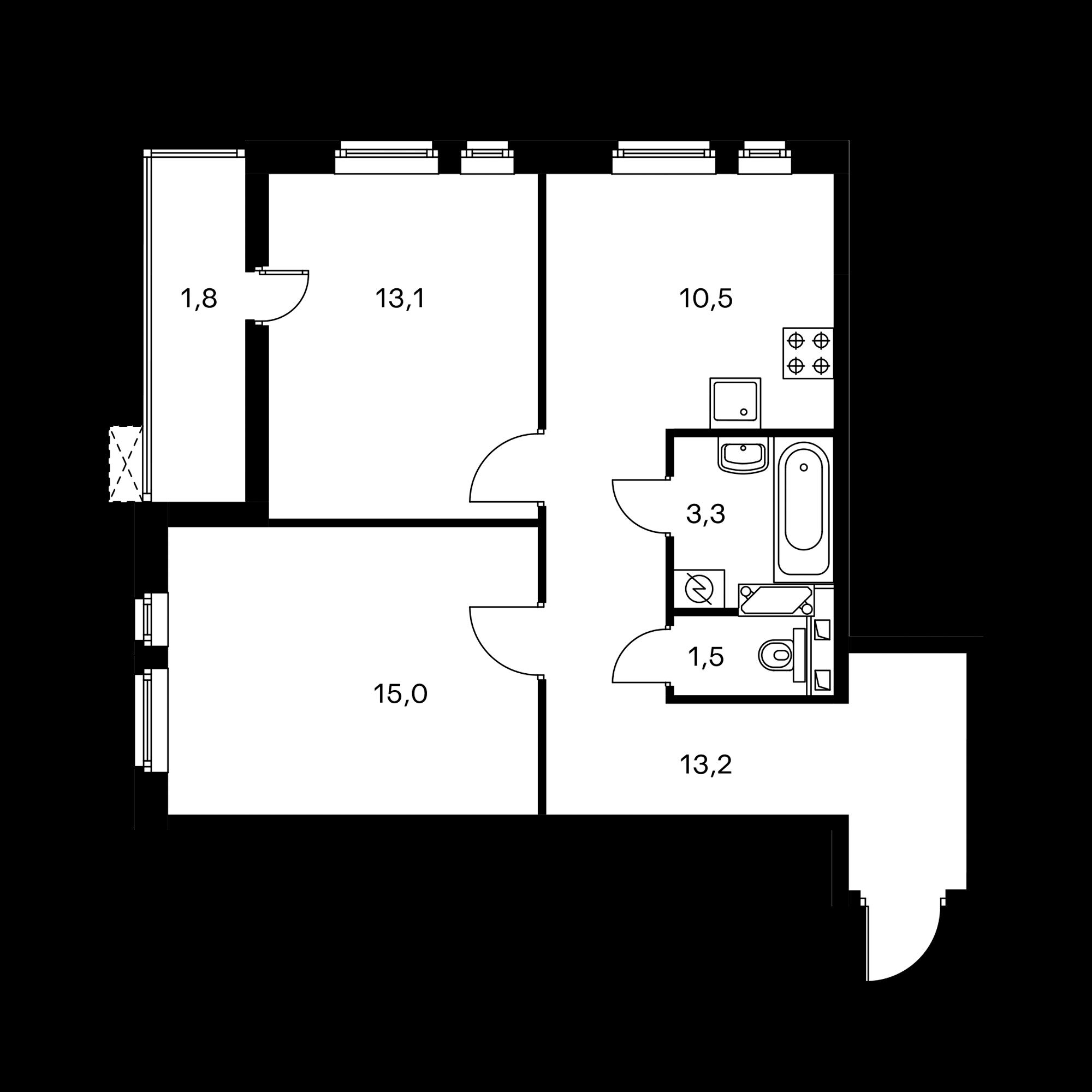 2-3(1Д)