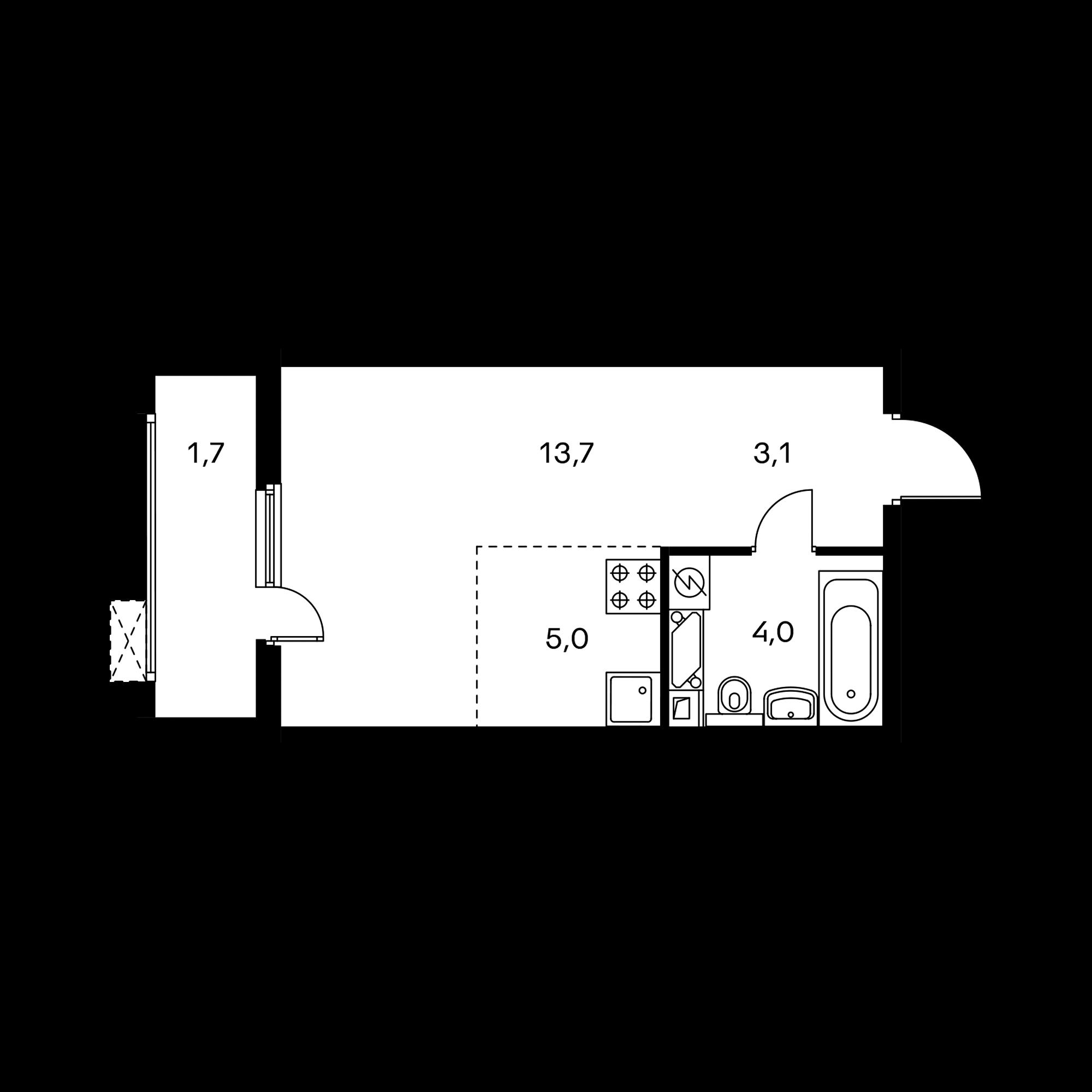 С-1(1Д)