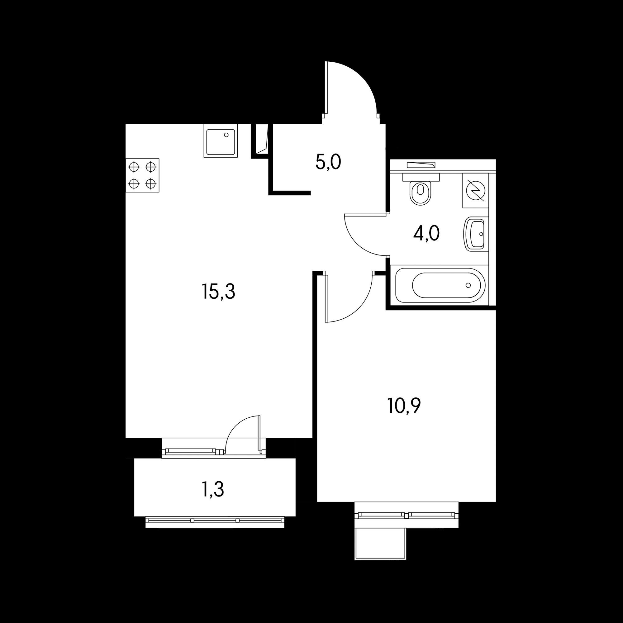 1EM5(L)