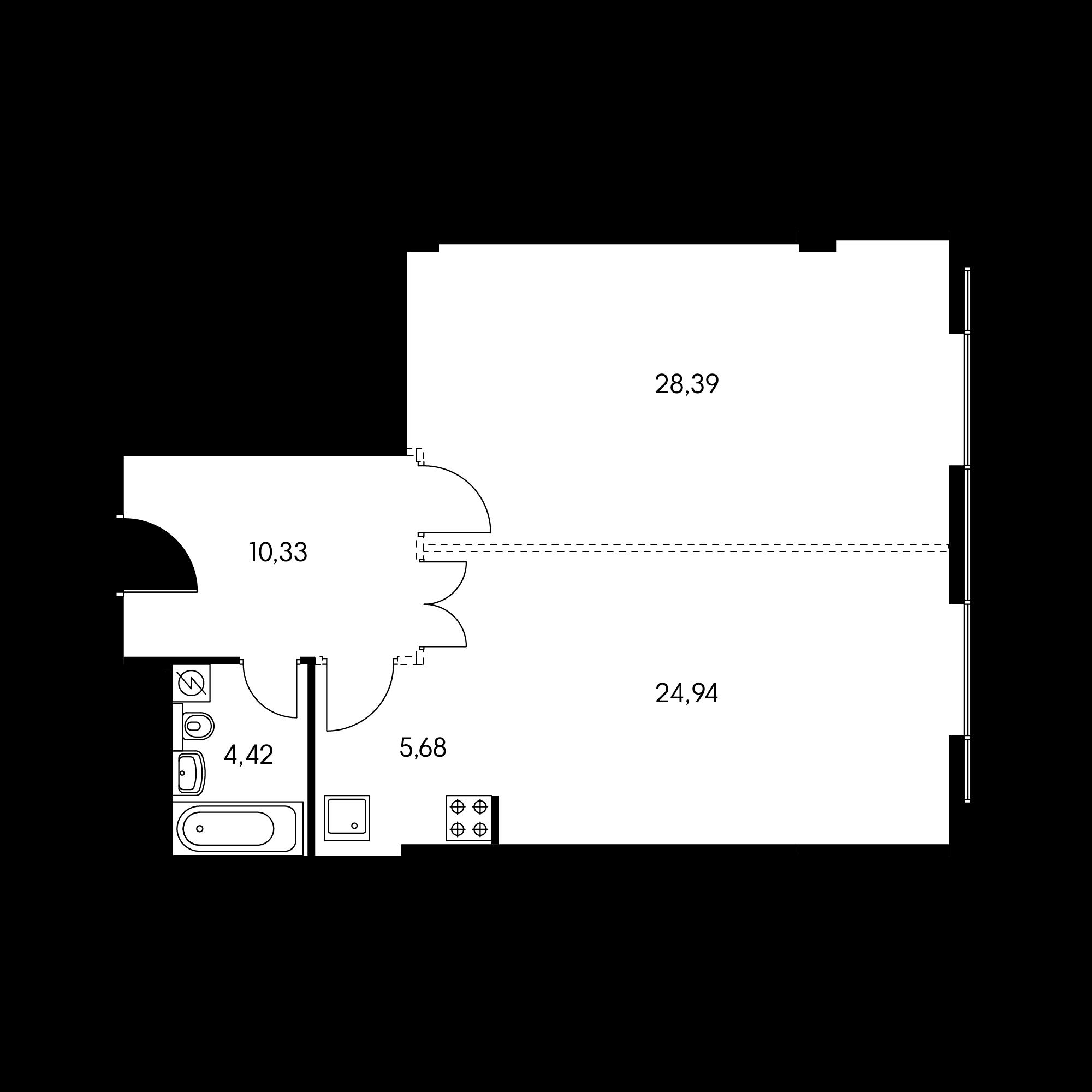 MSF-1-2Q-N
