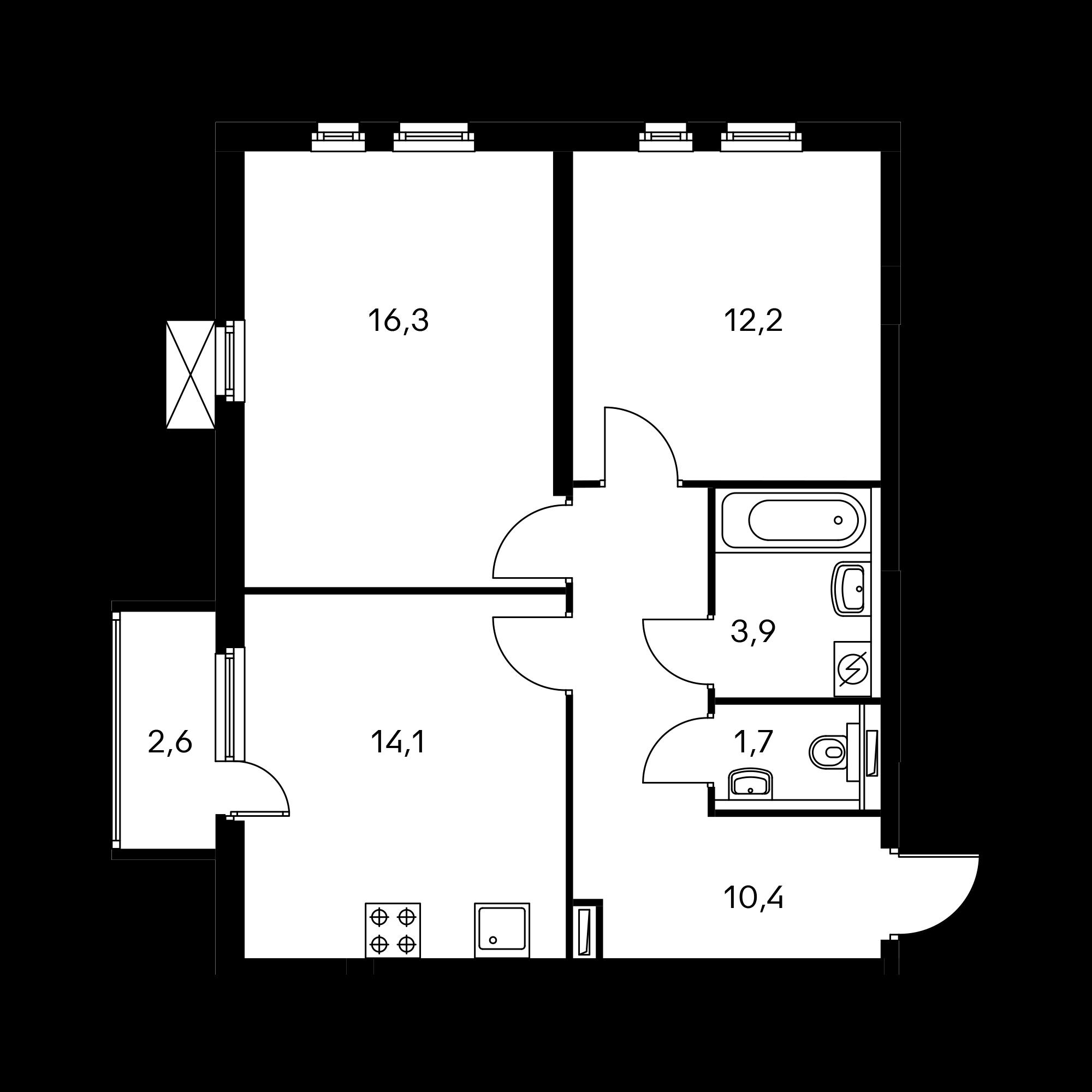 2KM1B_9.6-1SA1