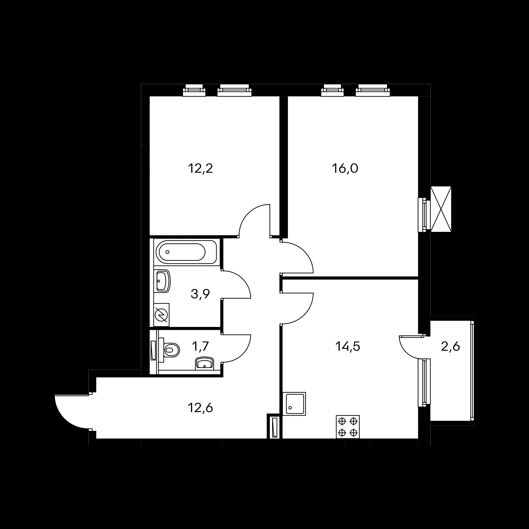 2KM1B-9.9-1SZ1