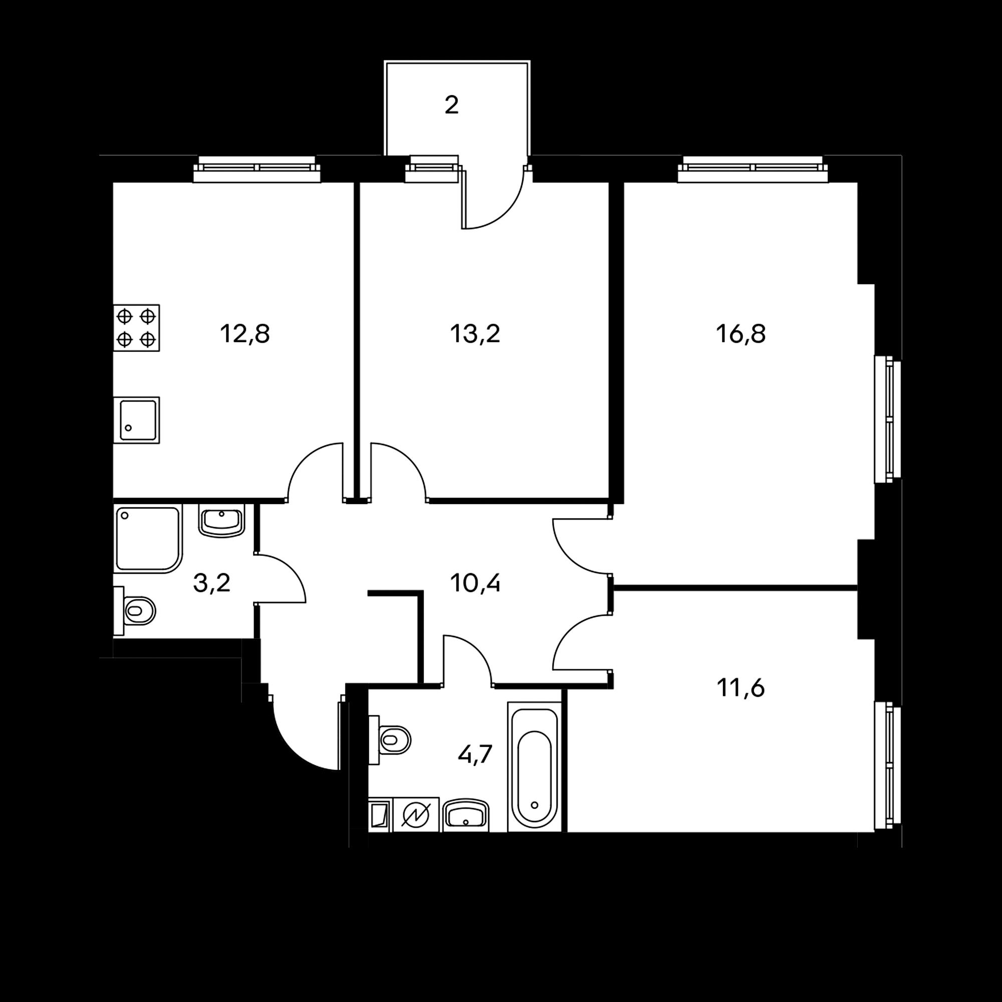 3KM1_9.9-B1