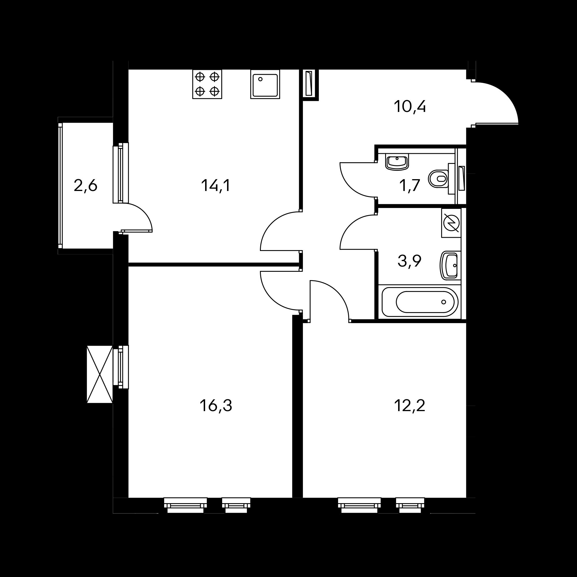 2KM1B_9.6-1SZ1