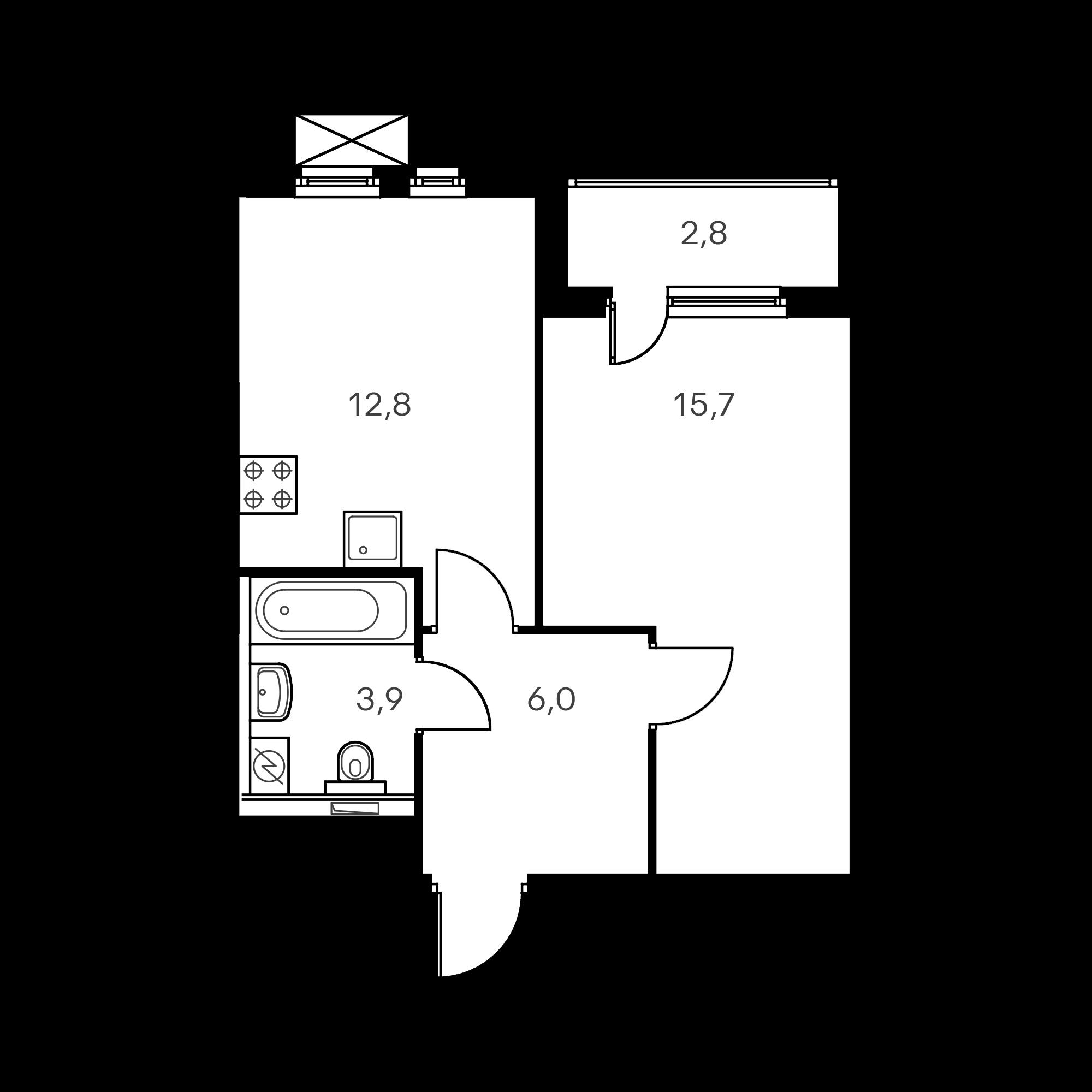 1KM1L-6.6-1SA2