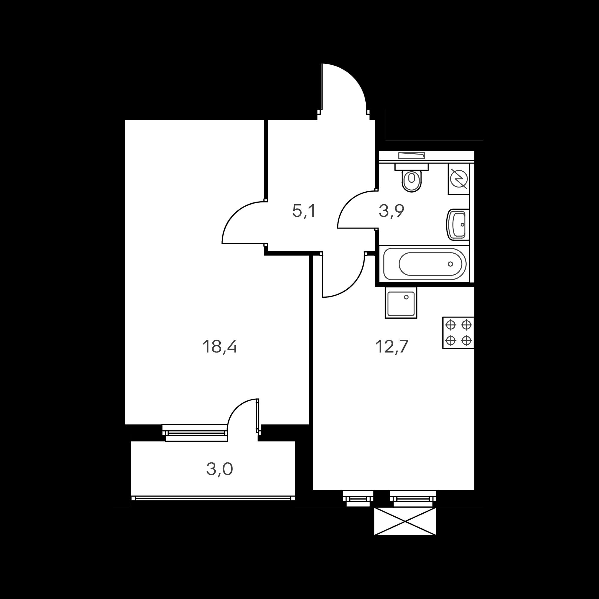1KM1L-6.9-1SA2