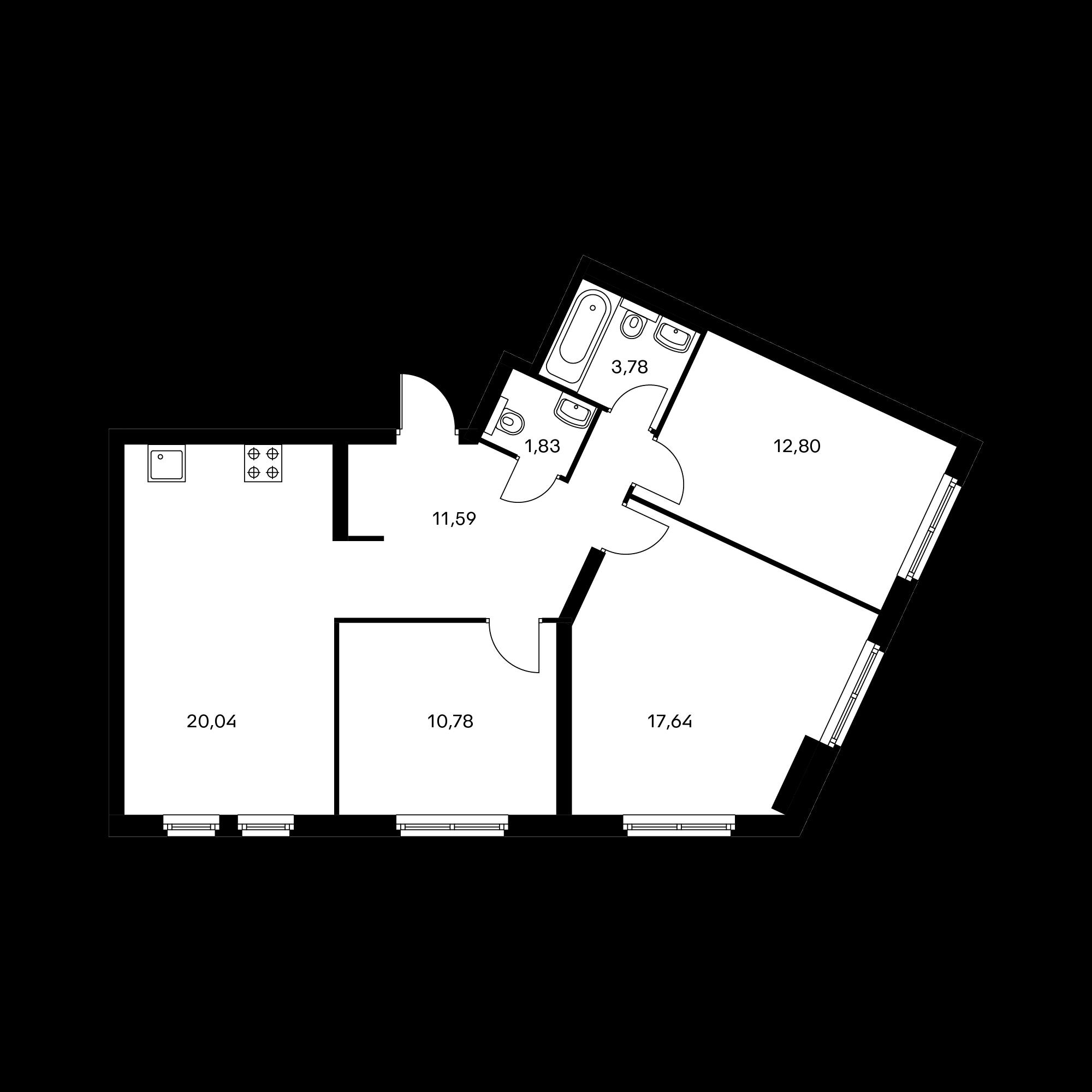 3EL1C
