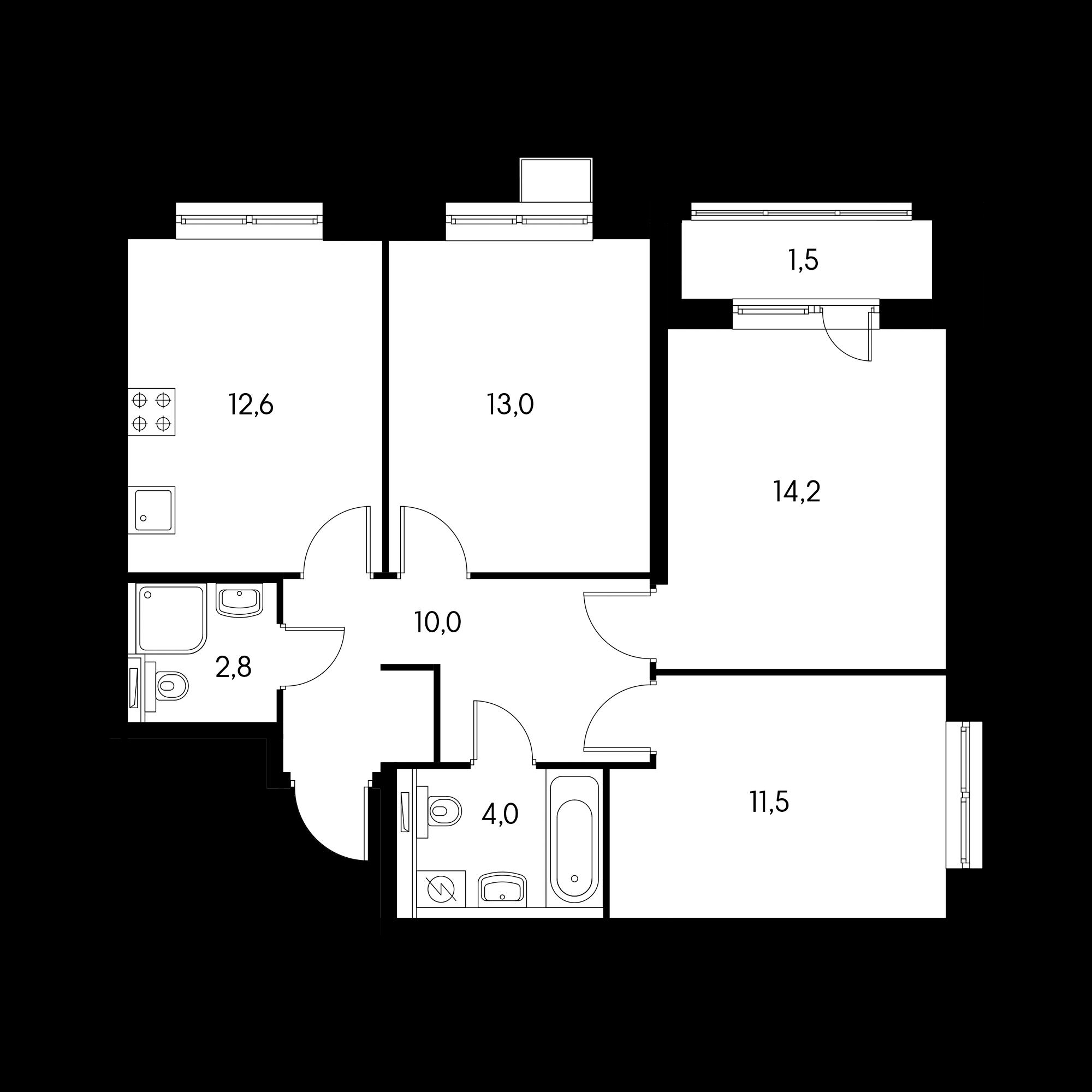 3KM1(L)