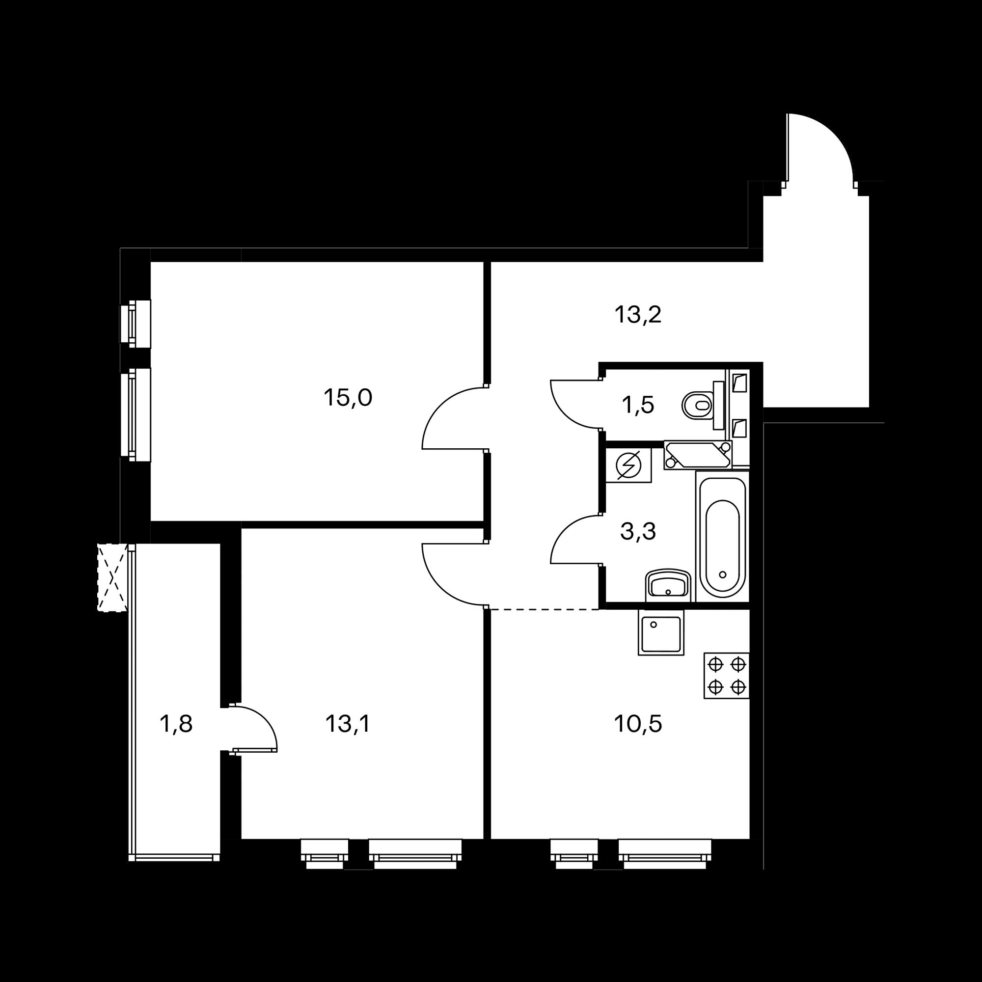 2-3(1Д)*