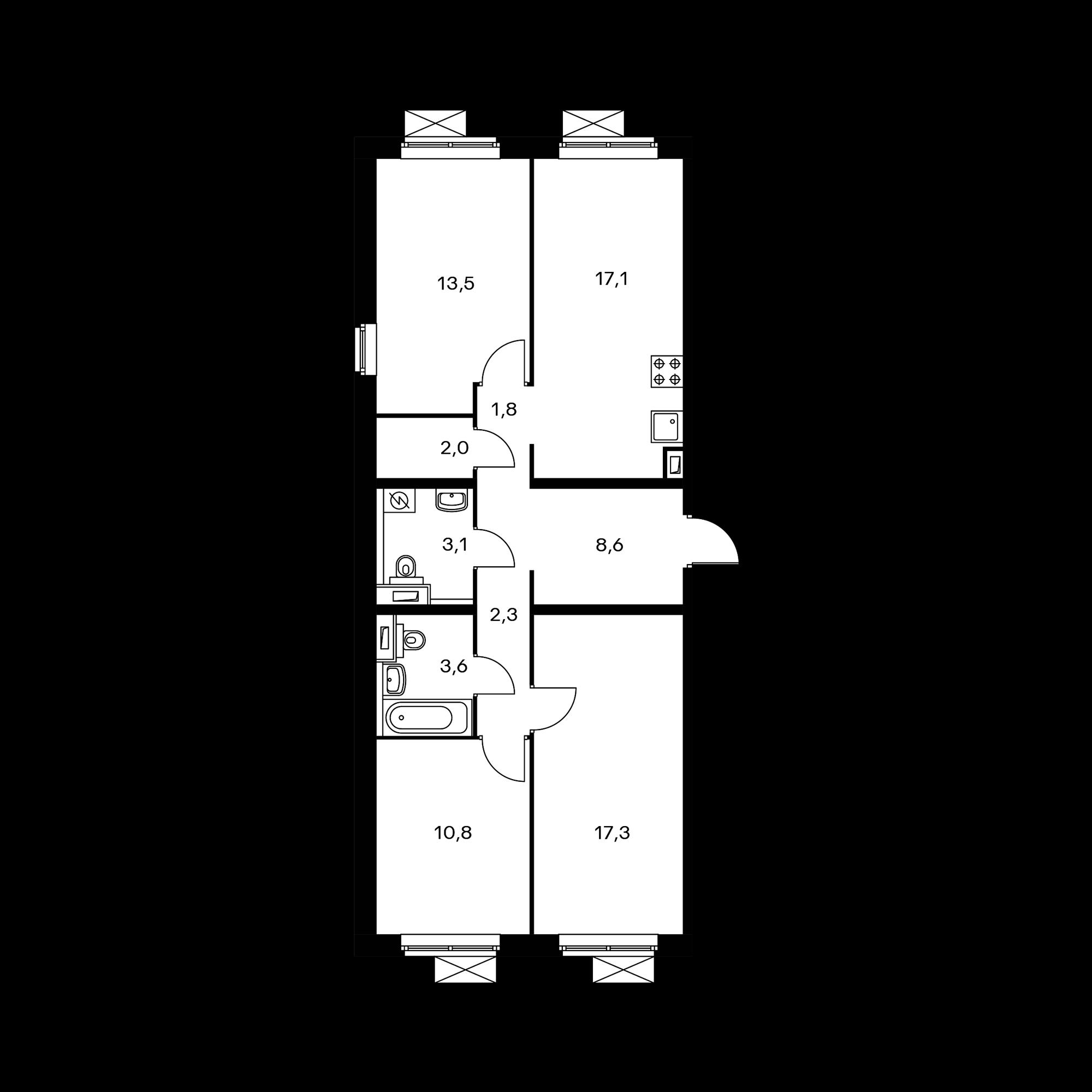 3KM16_6.0-1_Т_A