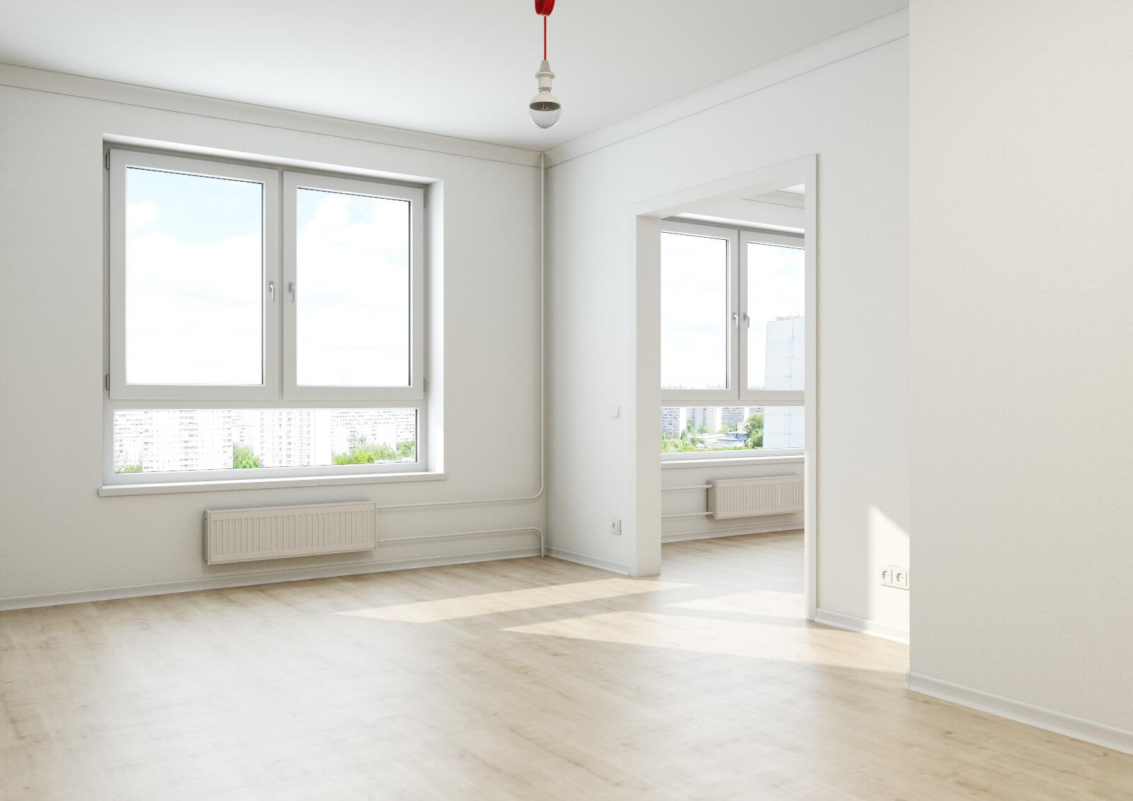 пик квартиры с отделкой фото