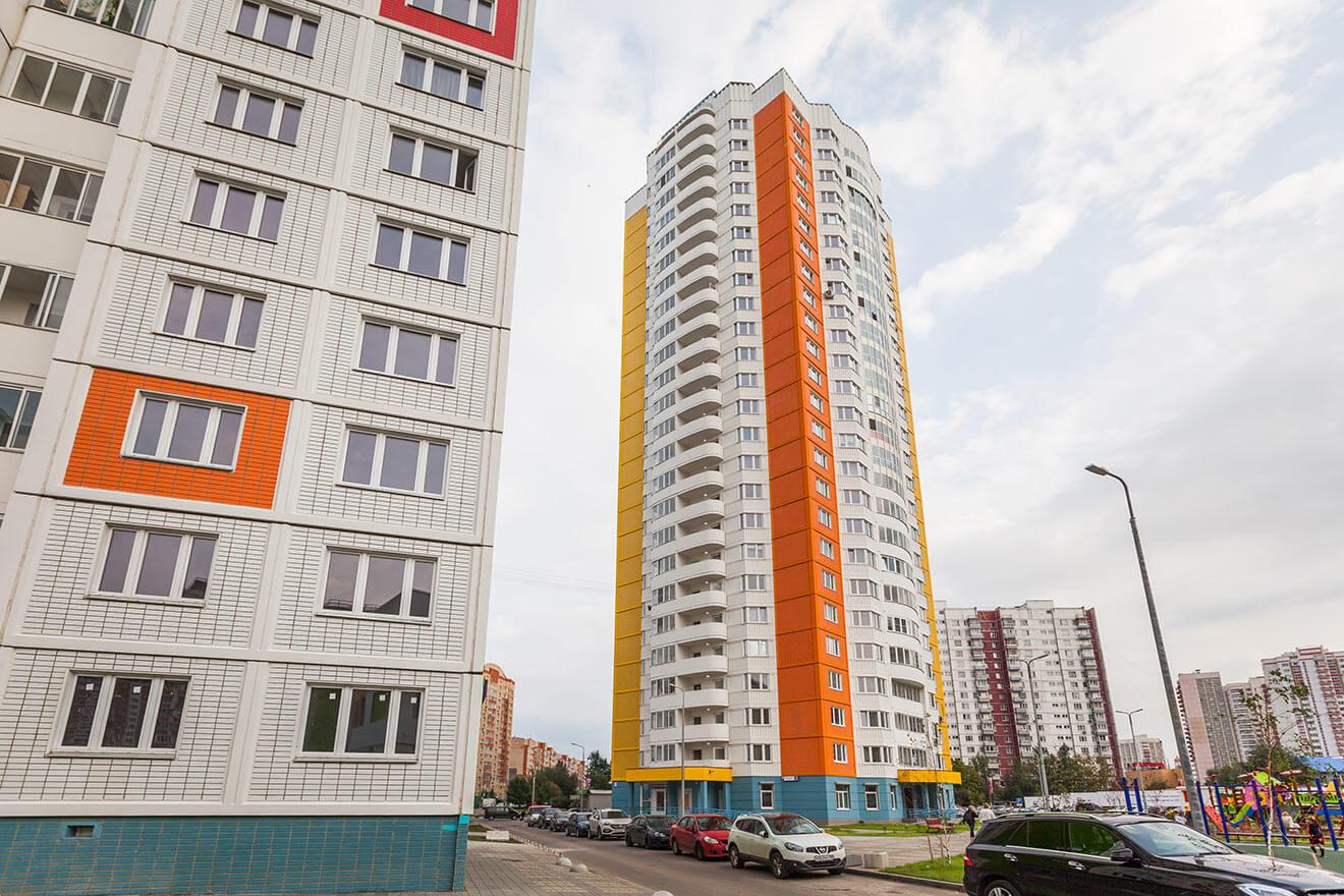 Новостройки Москвы и Московской области отзывы цены и
